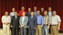 لقاء الهيئة العامة وانتخاب مجلس جديد للطائفة