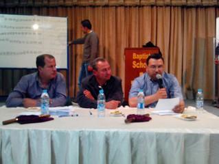 اجتماع الهيئة العامة السنوي 2013