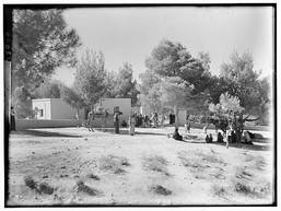 Gilead Hospital 1940
