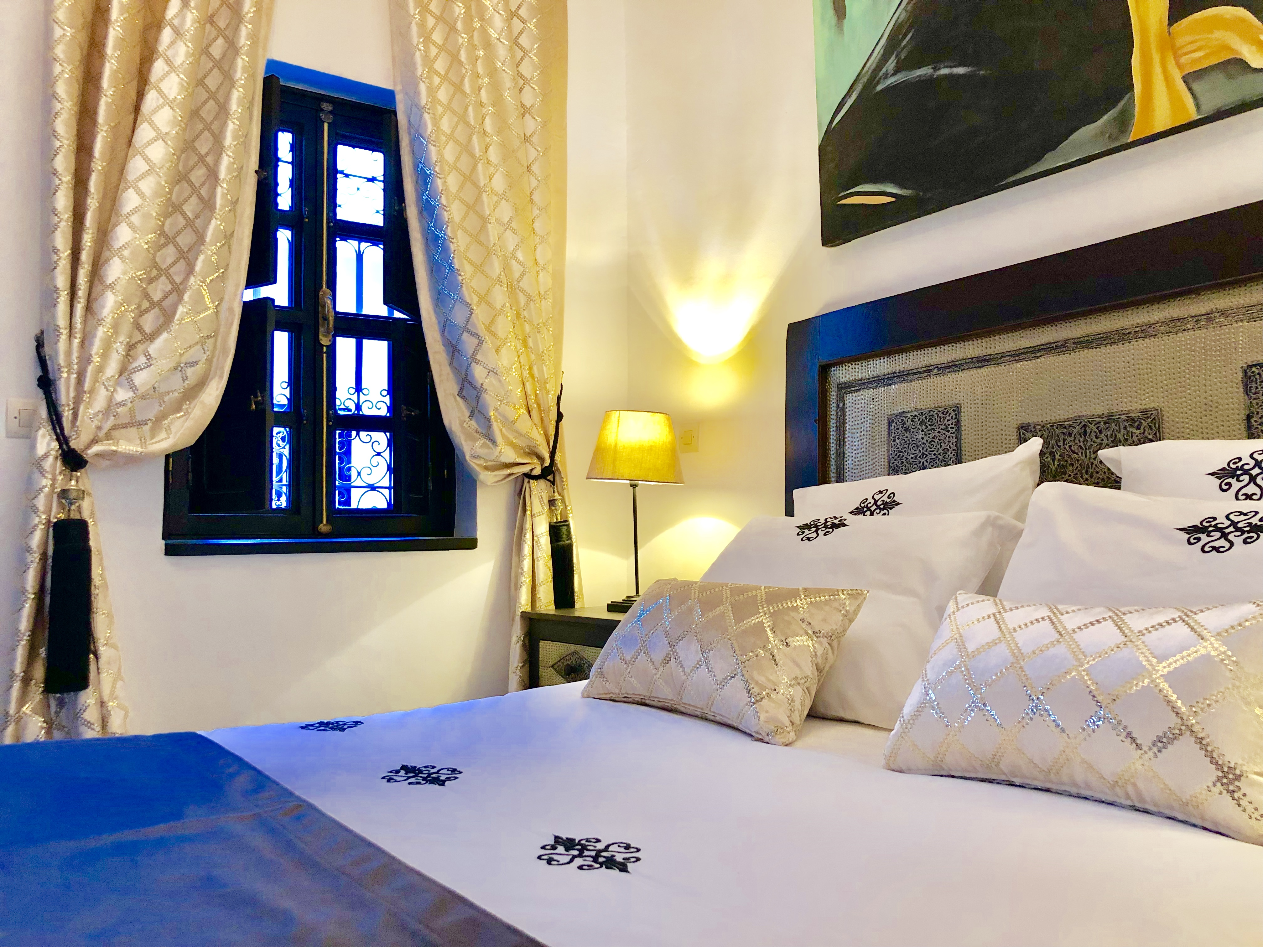 Superior Room Riad Chafia Boutique Hotel Marrakech