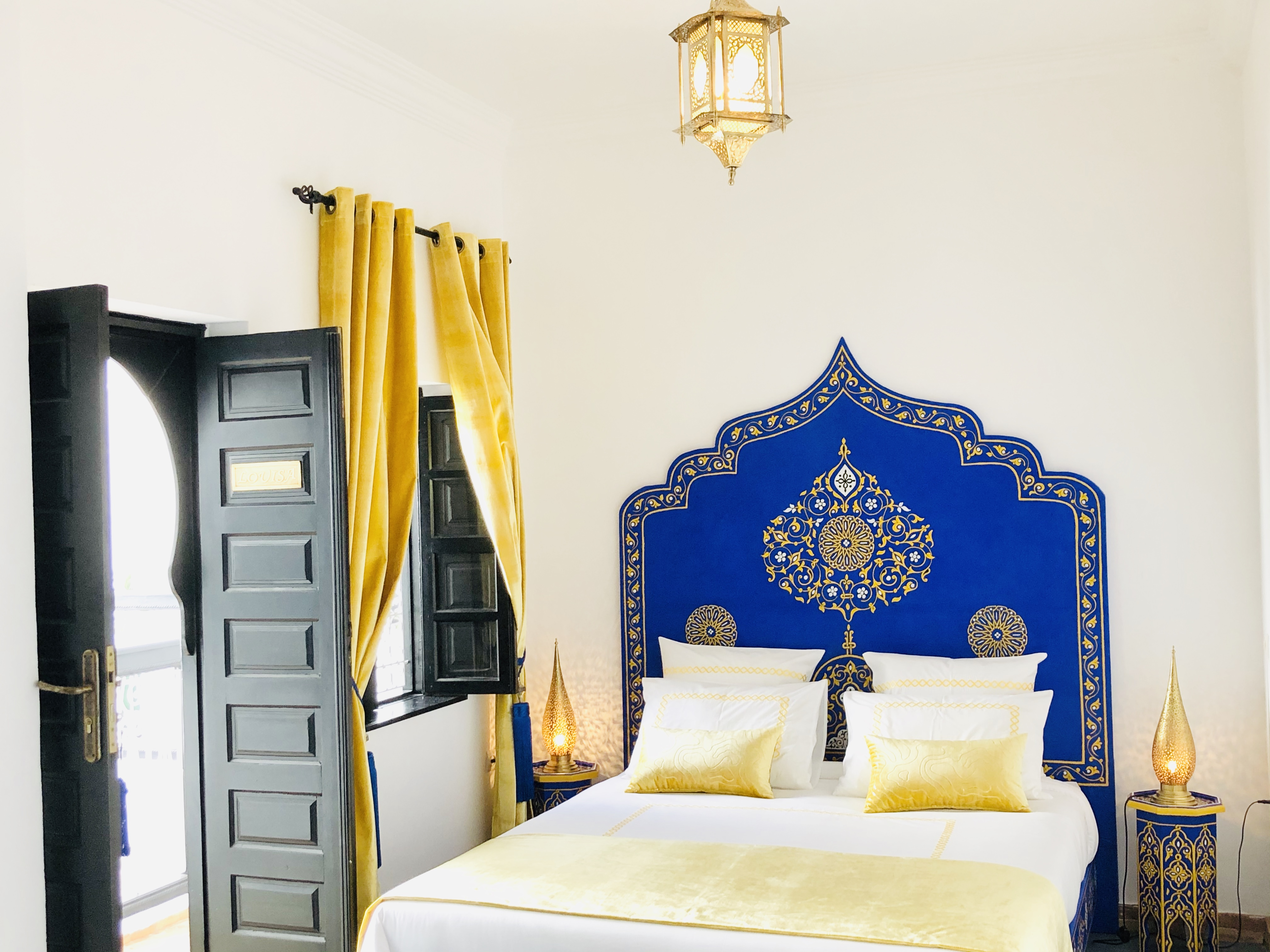 FAMILY SUITE Riad Chafia
