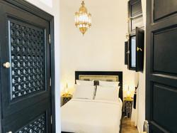 Standard Room Riad Chafia