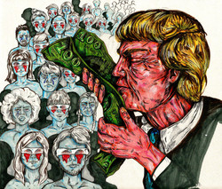 """""""Trump's America"""""""