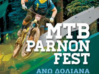 MTB Parnon Fest