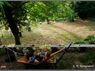 Καλοκαίρι στο χωριό
