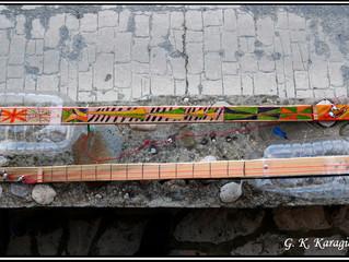Μουσικά όργανα από άχρηστα υλικά