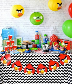 angry+birds+party