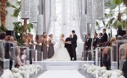 platinum+wedding