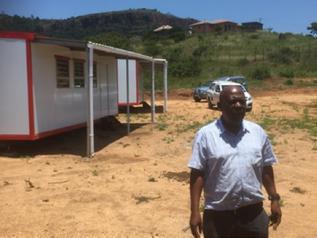 Obed Mlaba Highschool
