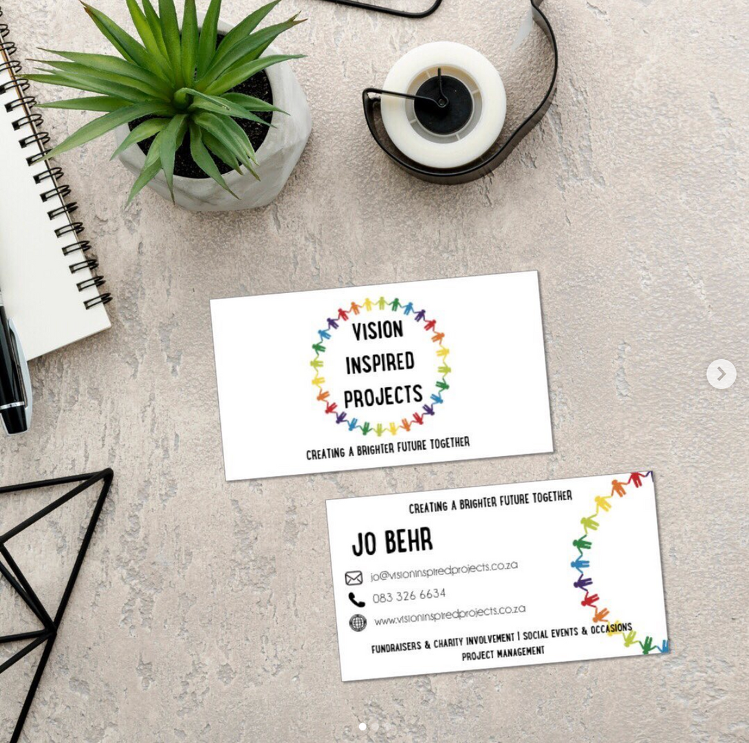 VIP BUSINESS CARDS