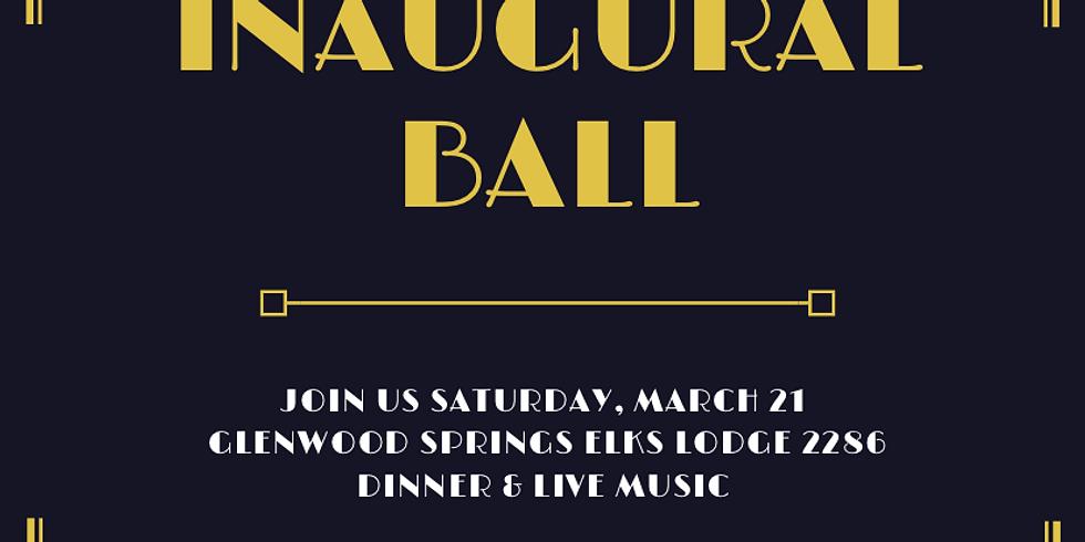 Inaugural Ball
