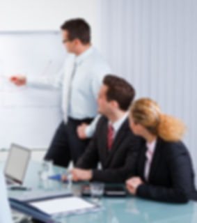 Consultoria colaborativa de eficiência