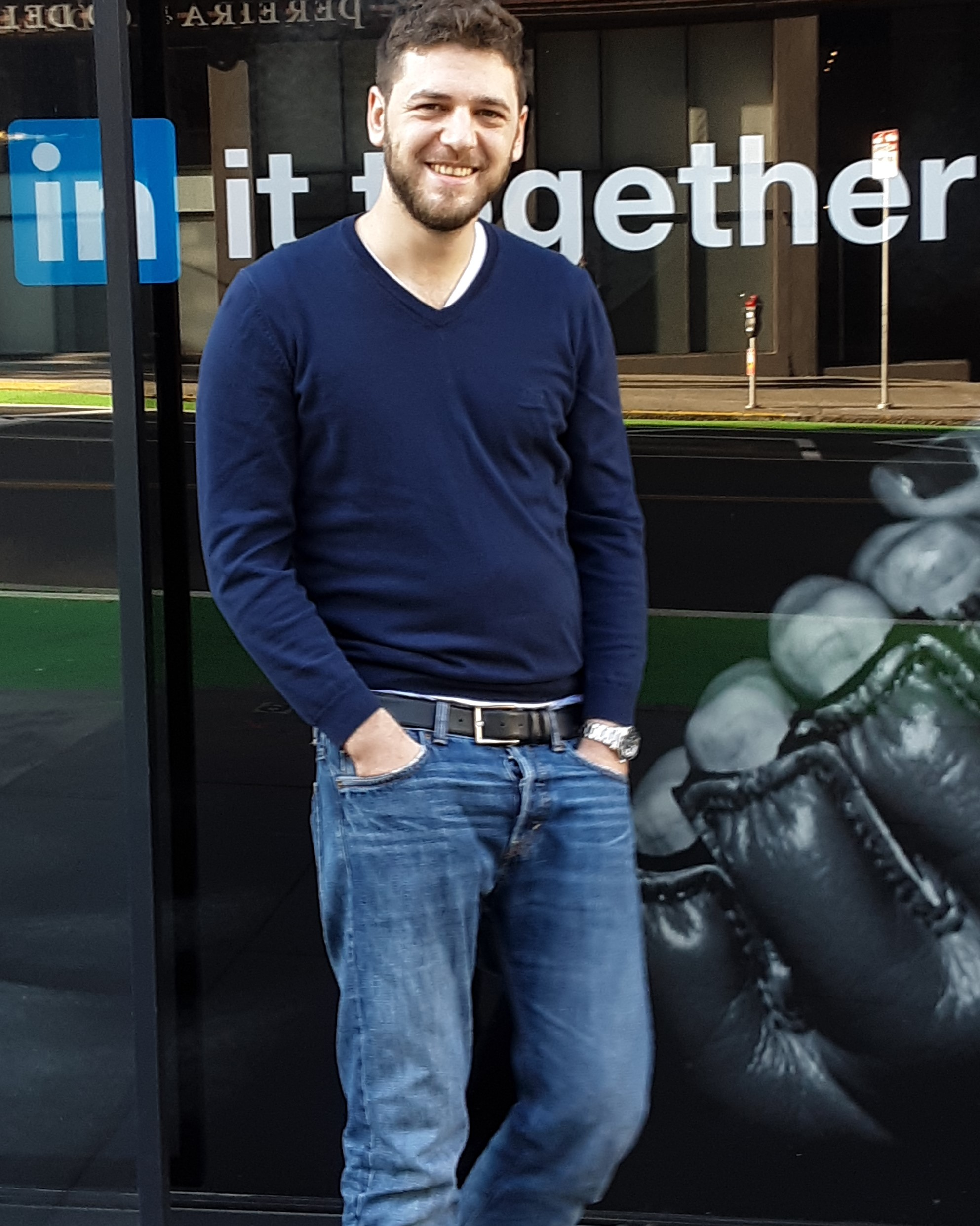 Lucas Schmutzer