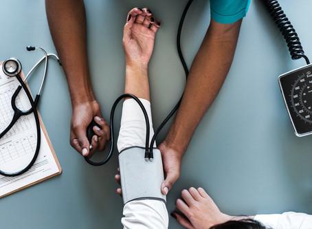 La chiropraxie et l'hypertension