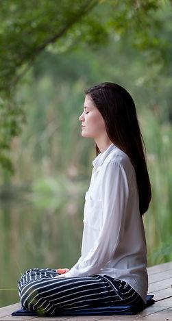 Chiro & meditation