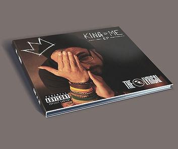 THE LYRICAL_COVER_KINGofME_mock cover.jp