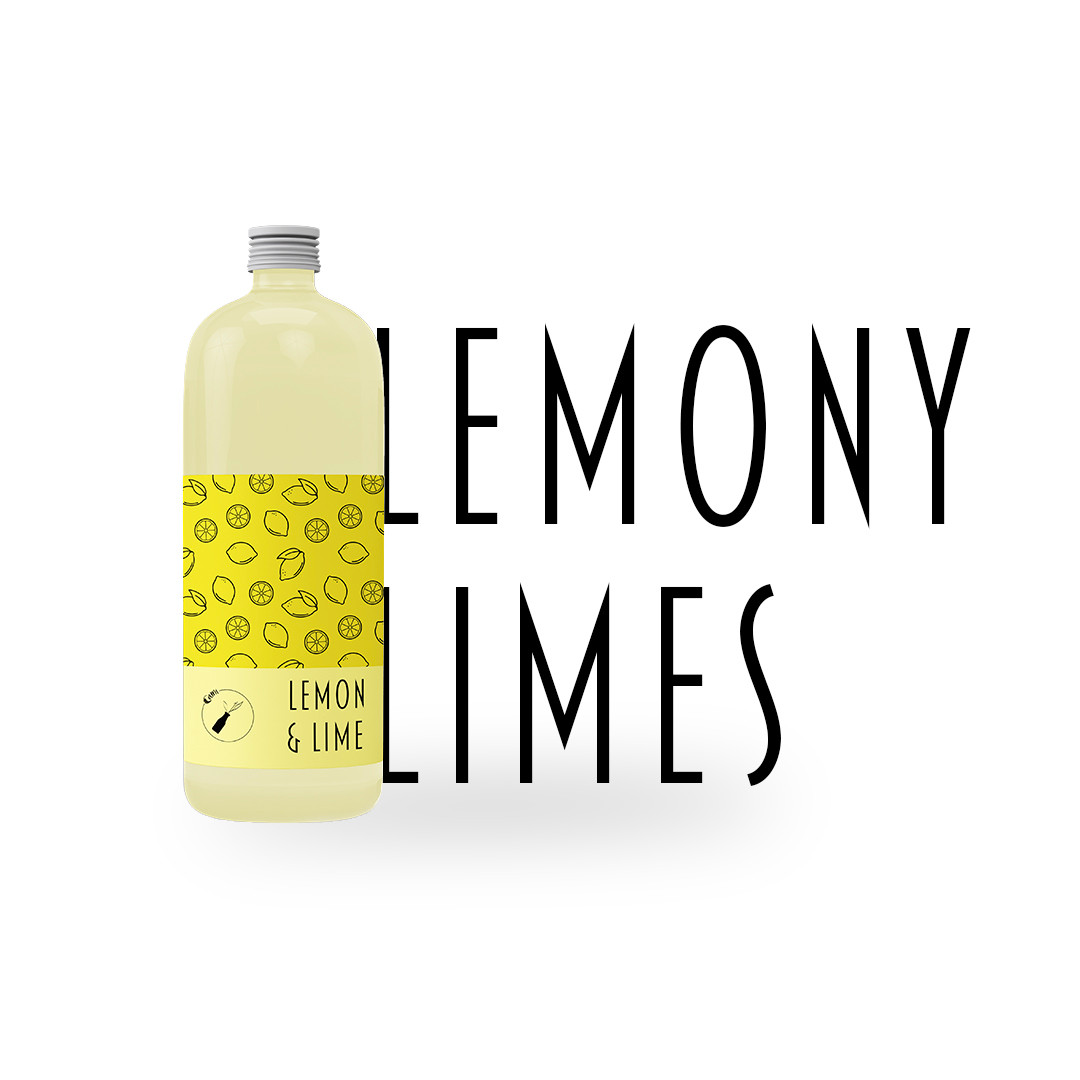 Lemony Limes