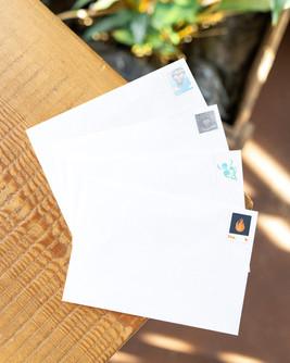 Elemental Stamps
