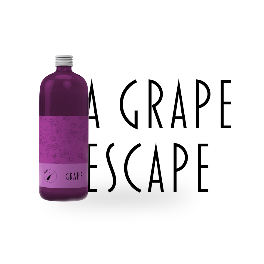 A Grape Escape