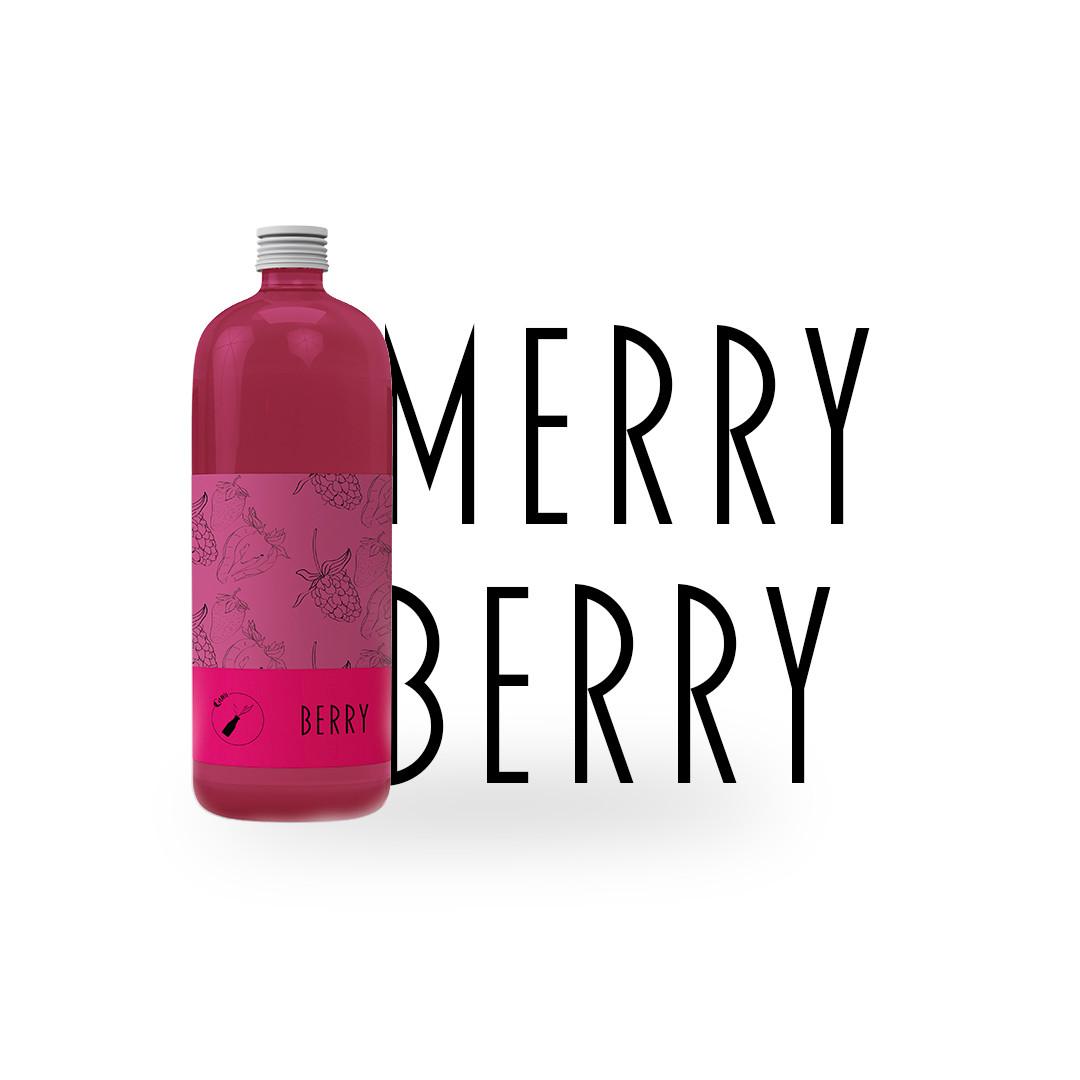Merry Berry