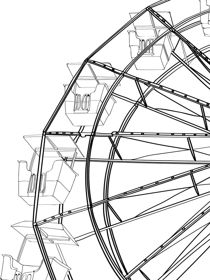Ferris Wheels and Carnivals