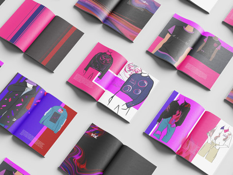 Via Streetwear fashion brand