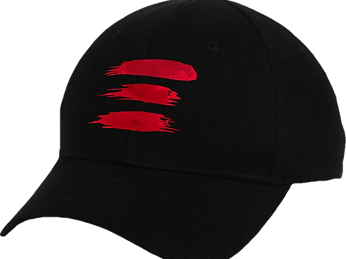 Logo Hat - Black