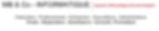 MB&CO-INFORMATIQUE - INFORMATIQUE 78170 - INFORMATIQUE YVELINES - INFORMATIQUE LA CELLE ST CLOUD