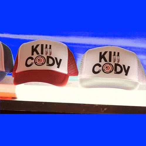 KILL-CODY HAT