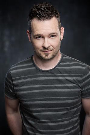 Brent Miller headshot