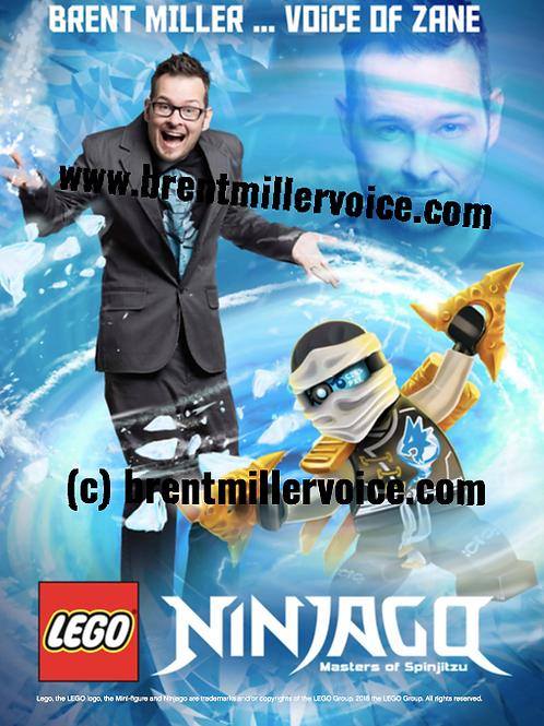Comic Con Exclusive