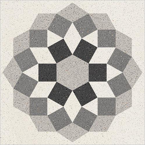 Cement Tile Complex Design Ottoman-Seljuk-20