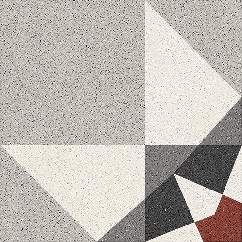 Cement Tile Morroccan Design 04