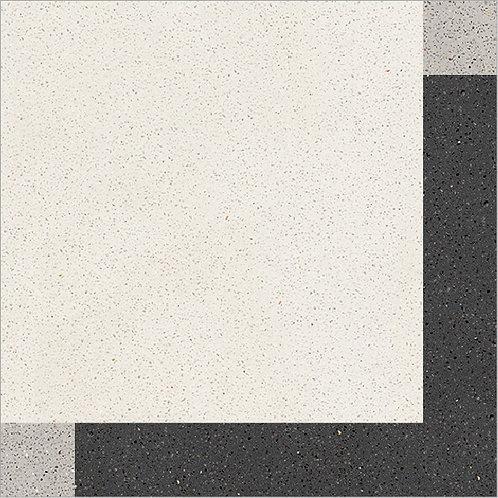 Cement Tile Geometric Design 16