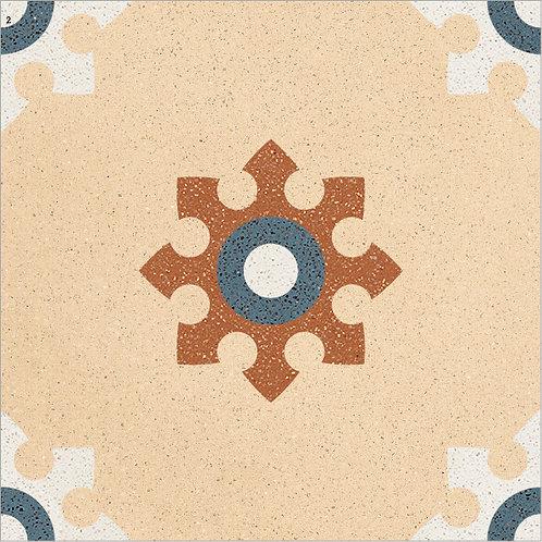 Cement Tile Minimum Design 11