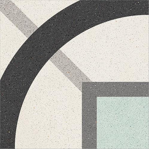 Cement Tile Retro Design 50