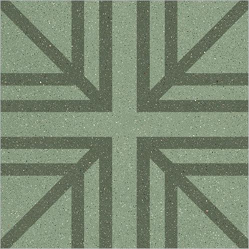 ncaustic cement tile