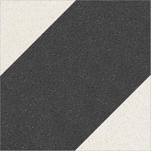 Cement Tile Geometric Design 28
