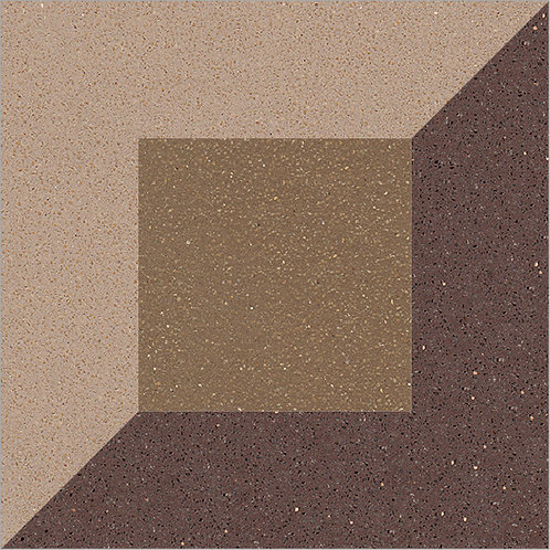 Cement Tile Geometric Design 22