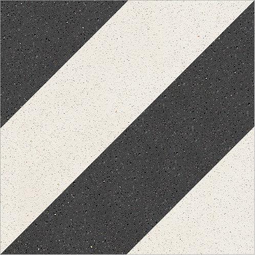 Cement Tile Geometric Design 14