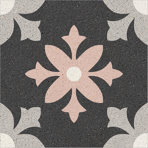 Cement Tile Traditional Design 82