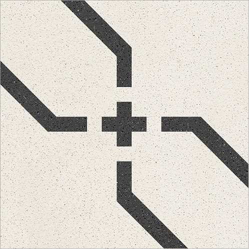 Cement Tile New Look Design 25