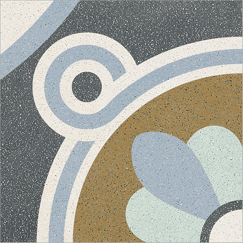 Cement Tile Andalusia Design 19