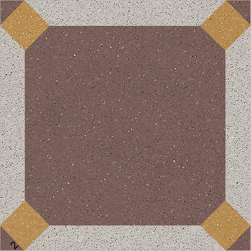 Cement Tile Traditional Design 06