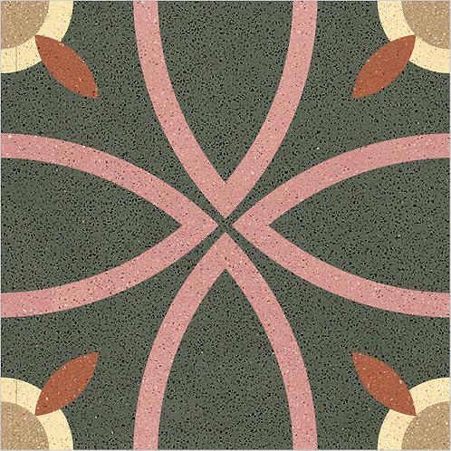 Cement Tile Complex Design Traditional-15