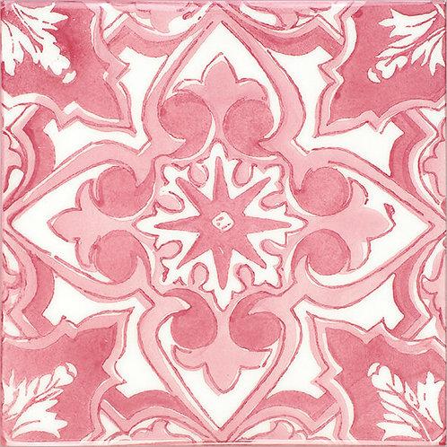 Artisanal Ceramic Tile