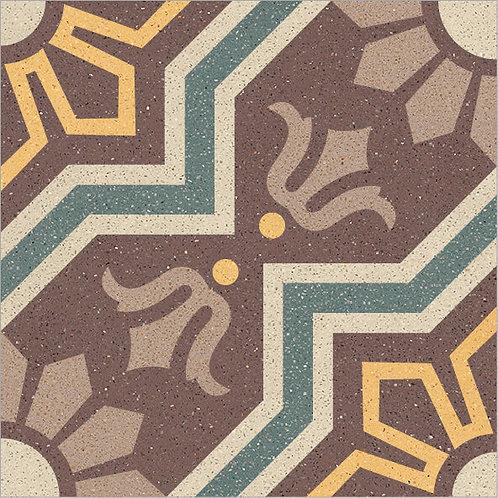 Cement Tile Complex Design Andalusia-26