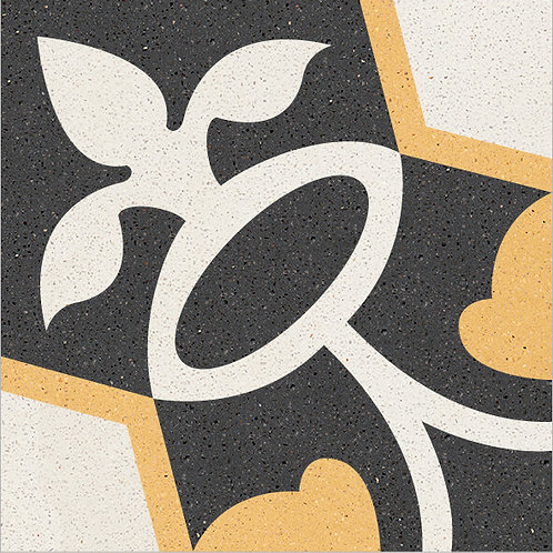 Cement Tile Traditional Design 88