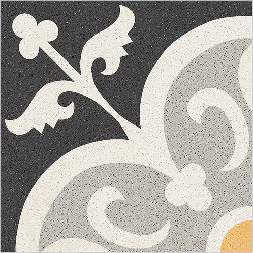 Cement Tile Traditional Design 01
