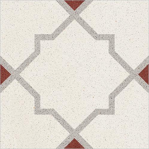 Cement Tile Ottoman-Seljuk 02